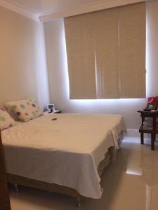 Apartamento Baía Sol, Apartmány  Salvador - big - 8