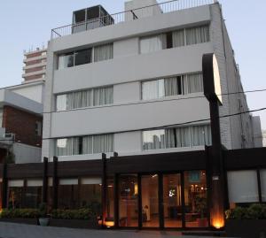Hotel Florinda, Hotely  Punta del Este - big - 117