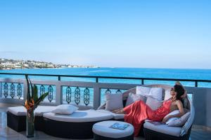 Villa Sonia, Residence  Hersonissos - big - 1