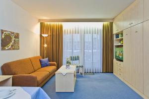 Appartmenthaus Thermenhof, Apartmanhotelek  Bad Füssing - big - 7