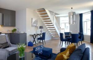 obrázek - Frogner House Apartments- Gabels gate 3