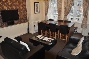 Stay Edinburgh City Apartments - Royal Mile (38 of 140)
