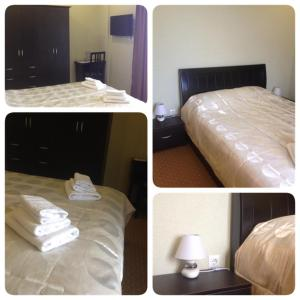 Hotel Salmer, Bed and breakfasts  Tbilisi City - big - 14