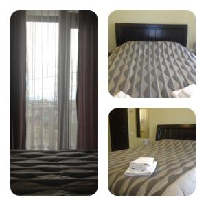 Hotel Salmer, Bed and breakfasts  Tbilisi City - big - 22