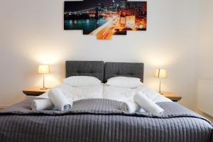 ApartmentsApart - Brussel