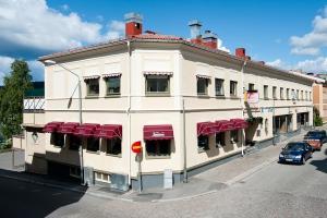 Hotel Jamteborg