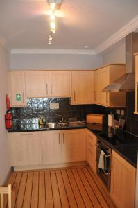 Stay Edinburgh City Apartments - Royal Mile (32 of 140)