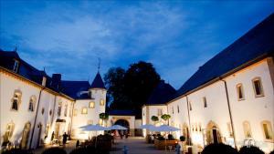 Chateau dUrspelt