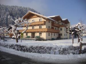 Schwoagerhof - Accommodation - Fügen