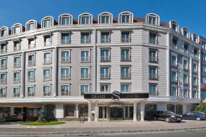 Отель Grand S Hotel, Стамбул