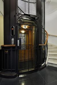 Hotel L'Echiquier Opéra Paris (2 of 87)