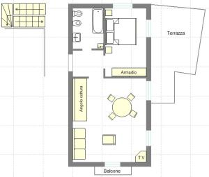 Apartment Valmalenco - AbcAlberghi.com