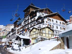 Hotel Kenia Nevada - Sierra Nevada