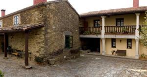 Casa Farruco - Bendoiro