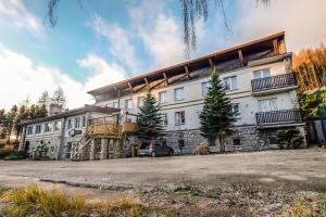 Horský Hotel Kľak - Vrícko