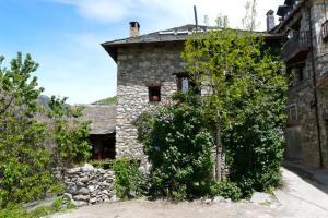 Casa Independiente Rural Ca de Corral - Hotel - Boí Taüll