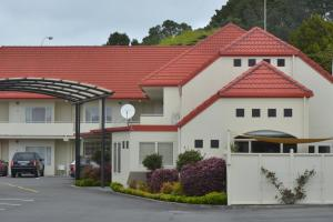 Brougham Heights Motel - Accommodation - New Plymouth
