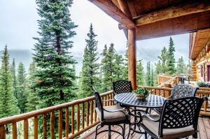 Accommodation in Idaho Springs