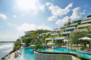 Anantara Uluwatu Bali Resort (4 of 83)