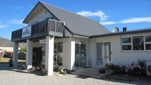 Accommodation in Mount Cook