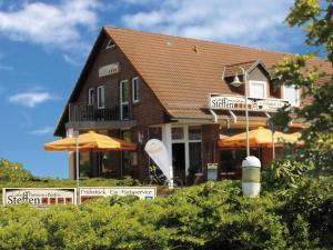 Café Pension Steffen - Kossow