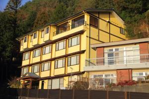 Hotel Asafuji, Hotels  Fujikawaguchiko - big - 24