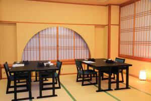 Hotel Asafuji, Hotels  Fujikawaguchiko - big - 51