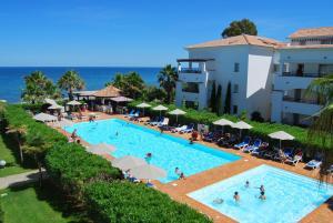 Location gîte, chambres d'hotes Vacancéole - Résidence Sognu di Rena dans le département Corse du Sud 2a