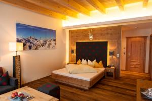 Alpenresidenz Trisanna - Accommodation - Ischgl