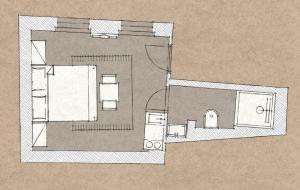 7 Tales Suites, Residence  Praga - big - 7