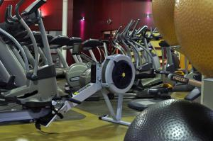 The Waterfront Hotel Spa & Golf, Hotely  Saint Neots - big - 21