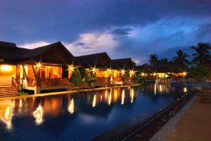 Sangsawan Palace Khaolak Resort - Ban Bang Nieo Dam