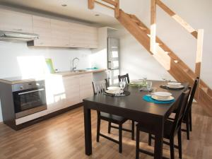 Apartment Brno Reissigova - Medlánky