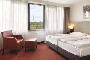 Hotel Hafen Hamburg (11 of 45)