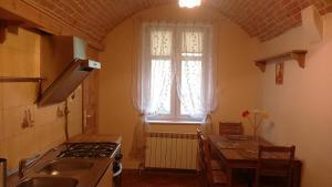 Apartament Erybak
