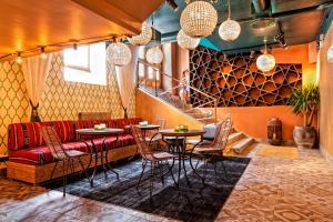Sofo Hotel - Stockholm