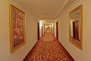 Casablanca Hotel Jeddah, Hotels  Dschidda - big - 52