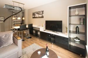Aaron Wise Apartments - Hotel - Cardiff