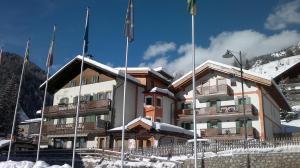 Hotel Primula - Campitello di Fassa