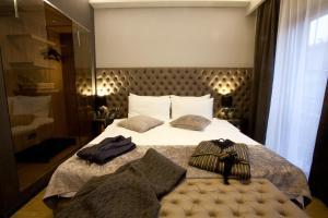 Solun Hotel & SPA, Hotels  Skopje - big - 36