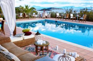 Vigles Sea View, Philian Hotels and Resorts, Aparthotely  Skiathos Town - big - 42