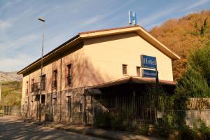 Hotel Ribera del Chicu
