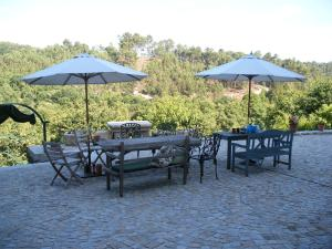 Accommodation in Silves