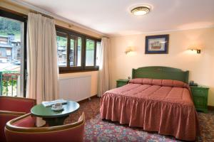 La Massana Hotels