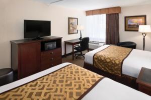 Ramkota Hotel - Casper, Hotels  Casper - big - 14