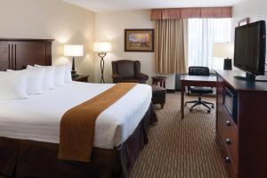 Ramkota Hotel - Casper, Hotels  Casper - big - 4