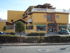 Accommodation in Atarfe