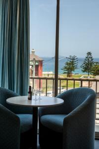 Newcastle Beach Hotel