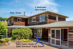 Kowhai Close Accommodation, Guest houses  Oneroa - big - 50