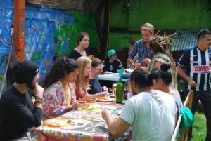 Iguana Hostel, Hostels  San Cristóbal de Las Casas - big - 23